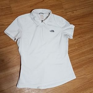 The North Face short sleeve size L